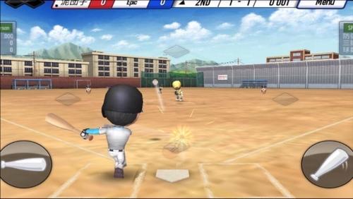 野球スター3