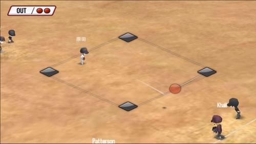 野球スター8