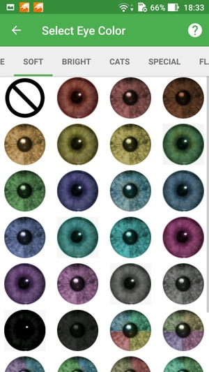 Eye Color Changer8