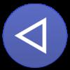 Androidの「戻る」ボタンが効かない時に使えるアプリ