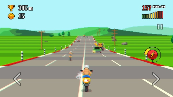 Retro Highway3