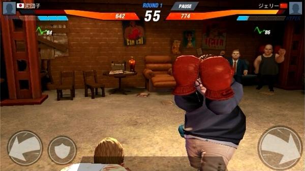 ボクシングスター5
