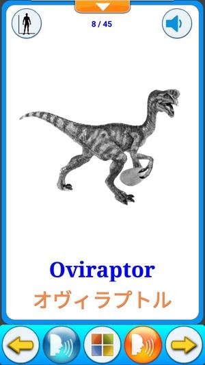 恐竜図鑑 V2 3