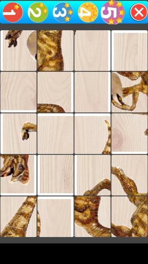 恐竜図鑑 V2 7