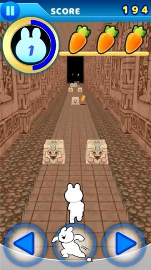 すこぶる走るウサギ4