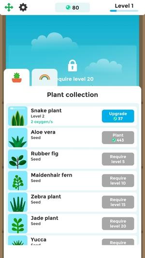 Terrarium: Garden Idle2