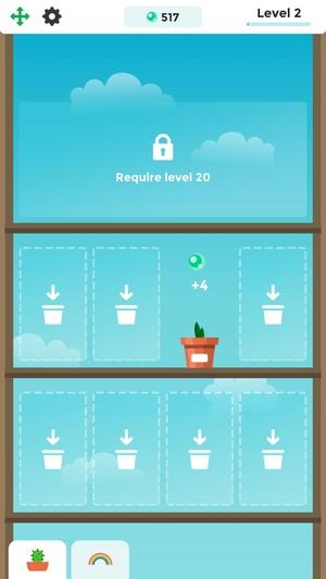 Terrarium: Garden Idle3