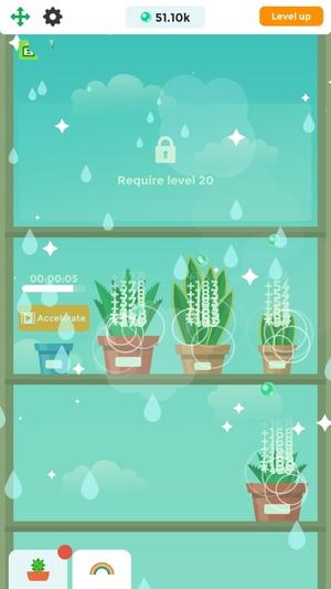 Terrarium: Garden Idle8