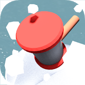Drift ice Crusher