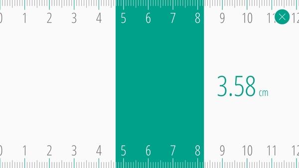 定規, Ruler4