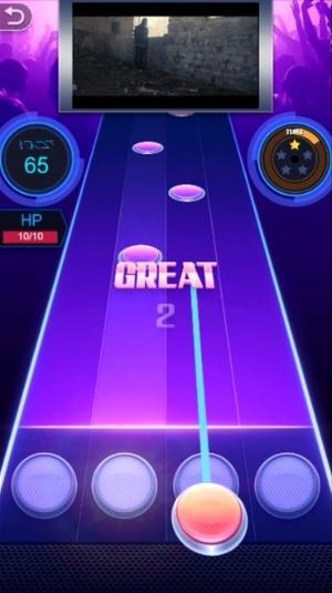 Tap Tap Music4