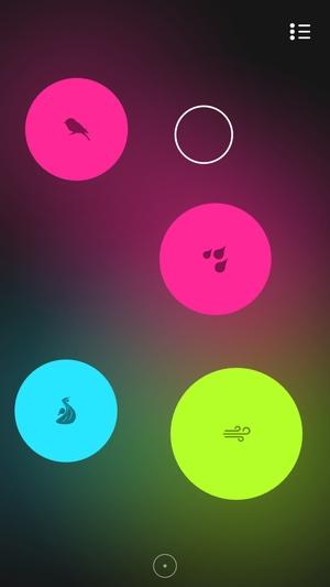 自然音アプリ5