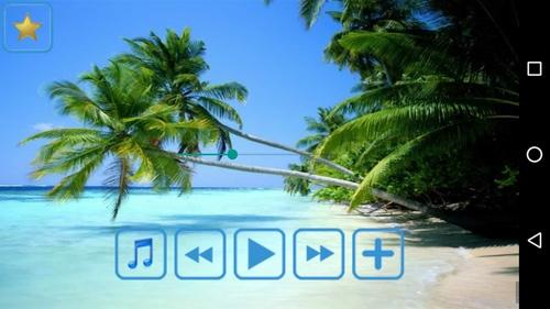 自然音アプリ6