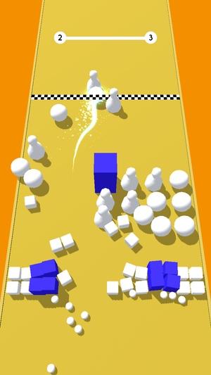 Color Bump 3D3