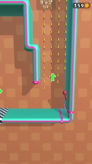 Run Race 3D 7