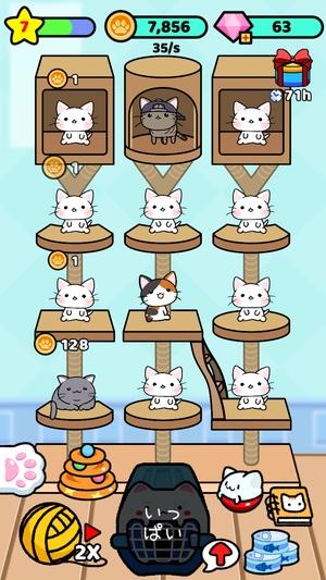 Cat Condo 2 1