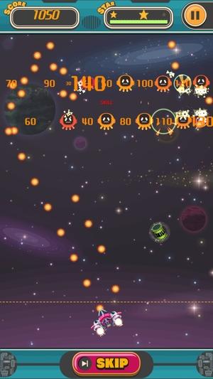 Space Brick Blast3