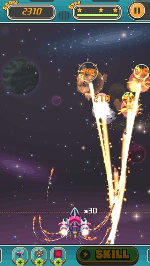 Space Brick Blast4