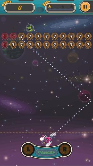 Space Brick Blast2