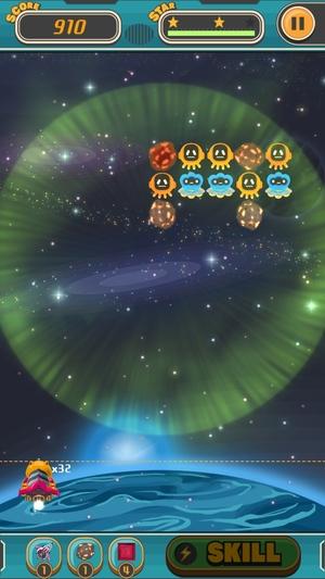 Space Brick Blast7
