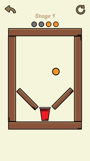 Be a pong1