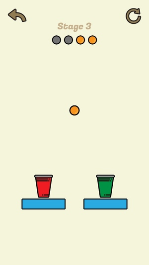 Be a pong4