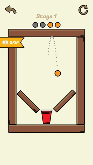 Be a pong2