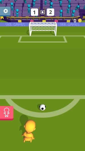 Cool Goal!1