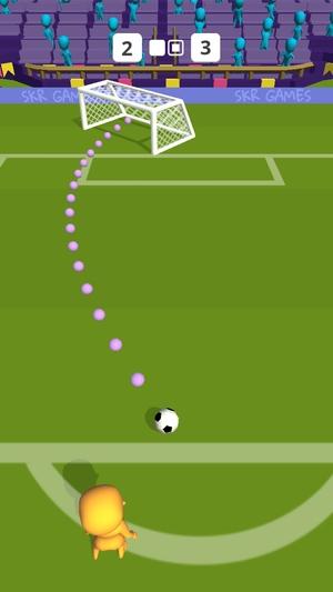 Cool Goal!4
