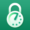 時間制限アプリ