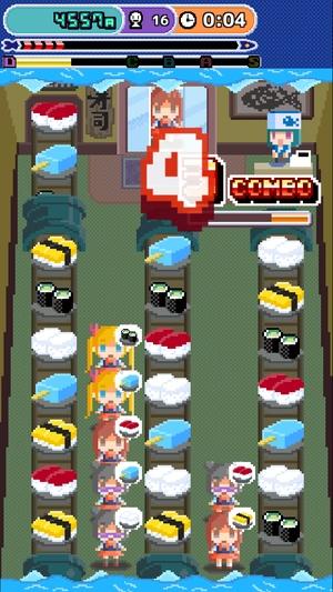 Peko Peko Sushi4
