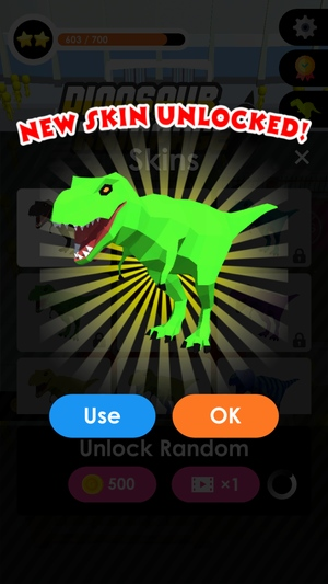 Dinosaur Rampage7