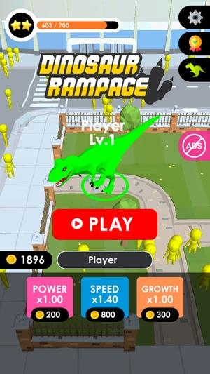 Dinosaur Rampage8