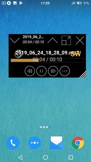 ポップアップアプリ2