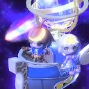 ナユタとほうき星の旅