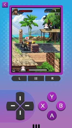 Gameloft Classics3