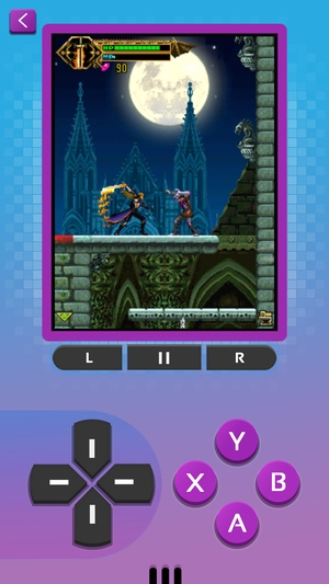 Gameloft Classics7