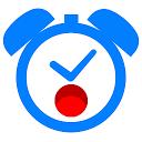 喋るアラームアプリ しゃべる 目覚まし時計 の使い方 ドロ場