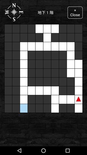 無限の迷宮3