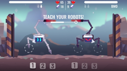 Robotics!2