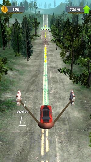 Slingshot Stunt Driver2