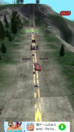 Slingshot Stunt Driver8