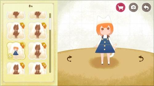 脱出ゲーム 迷い猫の旅2 7