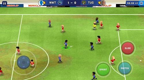 Mini Football2