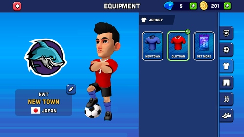 Mini Football8