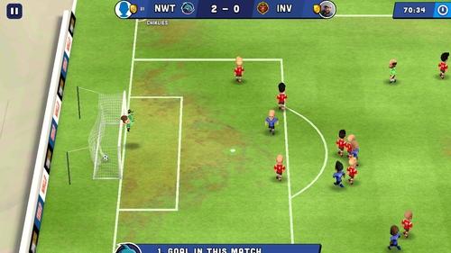 Mini Football4