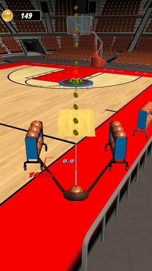 Slingshot Basketball!2