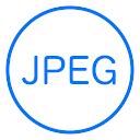 JPEG 変換