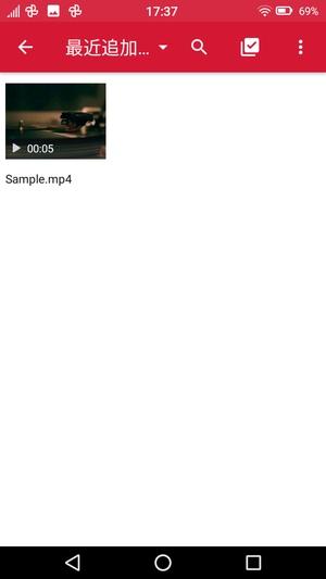 mp3 変換 & 動画からmp3へ & 動画を音楽に変換2
