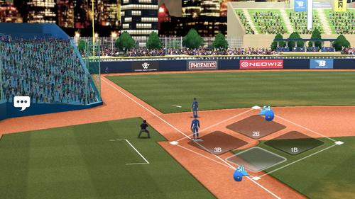 Baseball Clash5